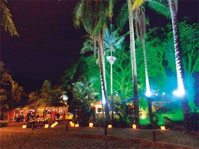 Espaço para eventos Dieters: DJ, som e iluminação